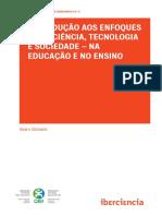 Introducao Aos Enfoques Cts Na Educacao e No Ensino Final