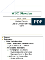 Wbc Disorder