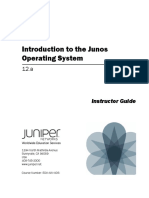 IJOS 12.a IG Instructor Guide