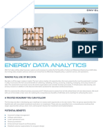 Energy Data Analytics