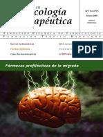 Fármacos profilácticos de la migraña.pdf
