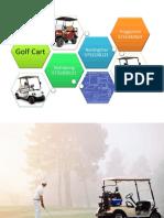 Future Golf Cart