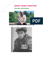 Libros. Solzhenitsyn, Alexander. Two Hundred Years Together.pdf