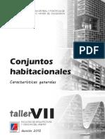 Conjuntos-habitacionales
