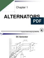 Alternators Part 1 - 2S1516