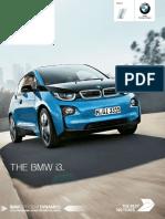 BMW i3 EV Specs.PDF
