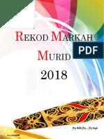 REKOD MARKAH MURIDdocx