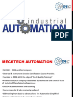 Automation PPT