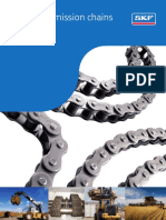 SKF Transmission Chains 13747 En