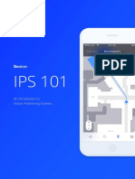 Indoor Positioning 101 Senion Whitepaper