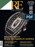 21633b56813 R E Relojes   Estilográficas – Enero y Febrero 2018