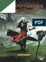 Abnett Dan - La venganza de Gilead.epub
