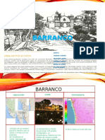 Barranco Final