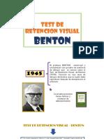 Benton Unp Dx
