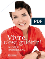 Vivre c'Est Guérir-NicoleBordeleau