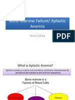 Aplastic Anemia 2016