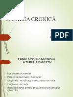 Diareea Cronica Curs Studenti Complet