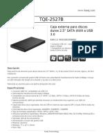 TQE-2527B