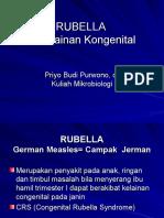 Rubella Fkm