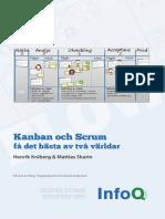 KanbanAndScrum Swedish