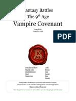 9th Age Vampire Covenant.pdf