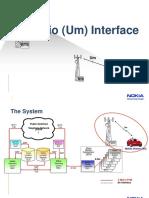 Radio Um Interface