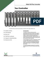 Deltav Sd Plus Controller (2010)