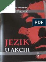 Jezik u Akciji Knjiga (Bugarski)