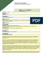 Dictamen 045267N10