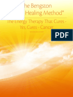 Bernadette Doran - Bengston Energy Healing Method
