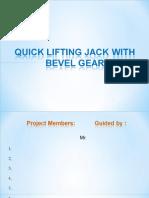 Quick Lifting Jack-1