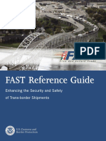 Fast Ref Guide