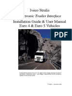 ETI Euro4-5 Installation Instructions