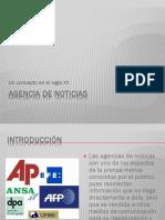 Agencia de noticias (Coloquio).pptx