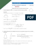 Unidad 7 Problemas de Optimizacion