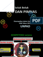Gambaran Umum PKM 2013