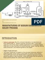manufacturingofsodiumcarbonateusingsolvayprocess-140215012837-phpapp01