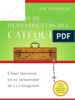 Catechists Toolbox Spanish