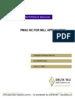 Nc Mill Sftwr Manual