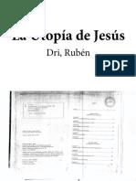Dri- La Utopia de Jesus.pdf