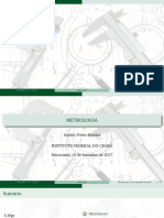 apresentacao - FERREIRA, 2016 - Metrologia.pdf