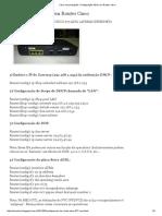 Cisco Em Português_ Configuração ADSL Em Router Cisco