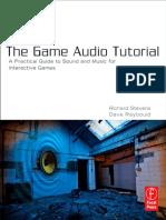 The Game Audio Tutorial 2011 Full Text.pdf