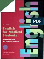[Natalya Krolik] English for Medical Students(BookFi)