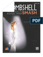 Bombshell (Smash) - Score