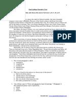 Soal Exercise Narrative Text.docx
