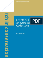 Schaeffer, terry T. - Effects of light on Materials in Collections.pdf