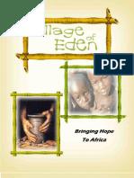Village of Eden Book