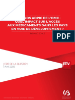 04-2016-07-avril---Accords-ADPIC-de-l¹OMC---acces-medicament-pays-devel