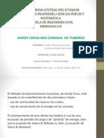 Hardy Cross